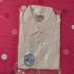 Pilot Murphy & Hearteluis Uniform Shirt